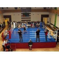 Боксерский ринг BOYKO-SPORT