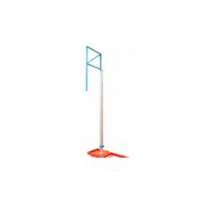Стойки для прыжков с шестом Nordic Sport Telescopic