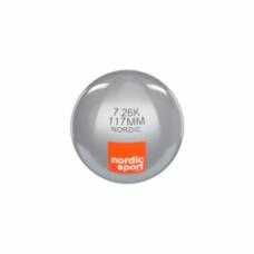 Ядро Nordic Sport Stainless Steel (IAAF)