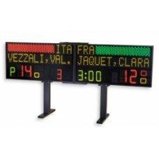 Большое табло для фехтования Favero FR240