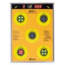 Электронная мишень для фехтования Favero EFT-1