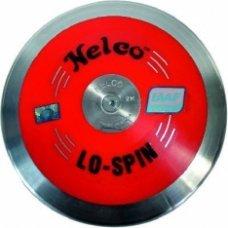 Диск для метания Nelco Lo Spin (IAAF)