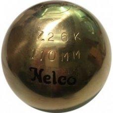 Ядро латунное Nelco (IAAF)