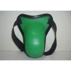 Защита паха (бандаж) Пластмассовый