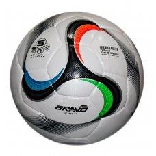 Мяч футбольный Madrigal Bravo Super