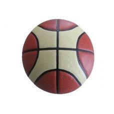 Баскетбольный мяч 12 панелей полиуретан Ningbo