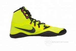 Борцовки NIKE HYPERSWEEP UNLIMITED