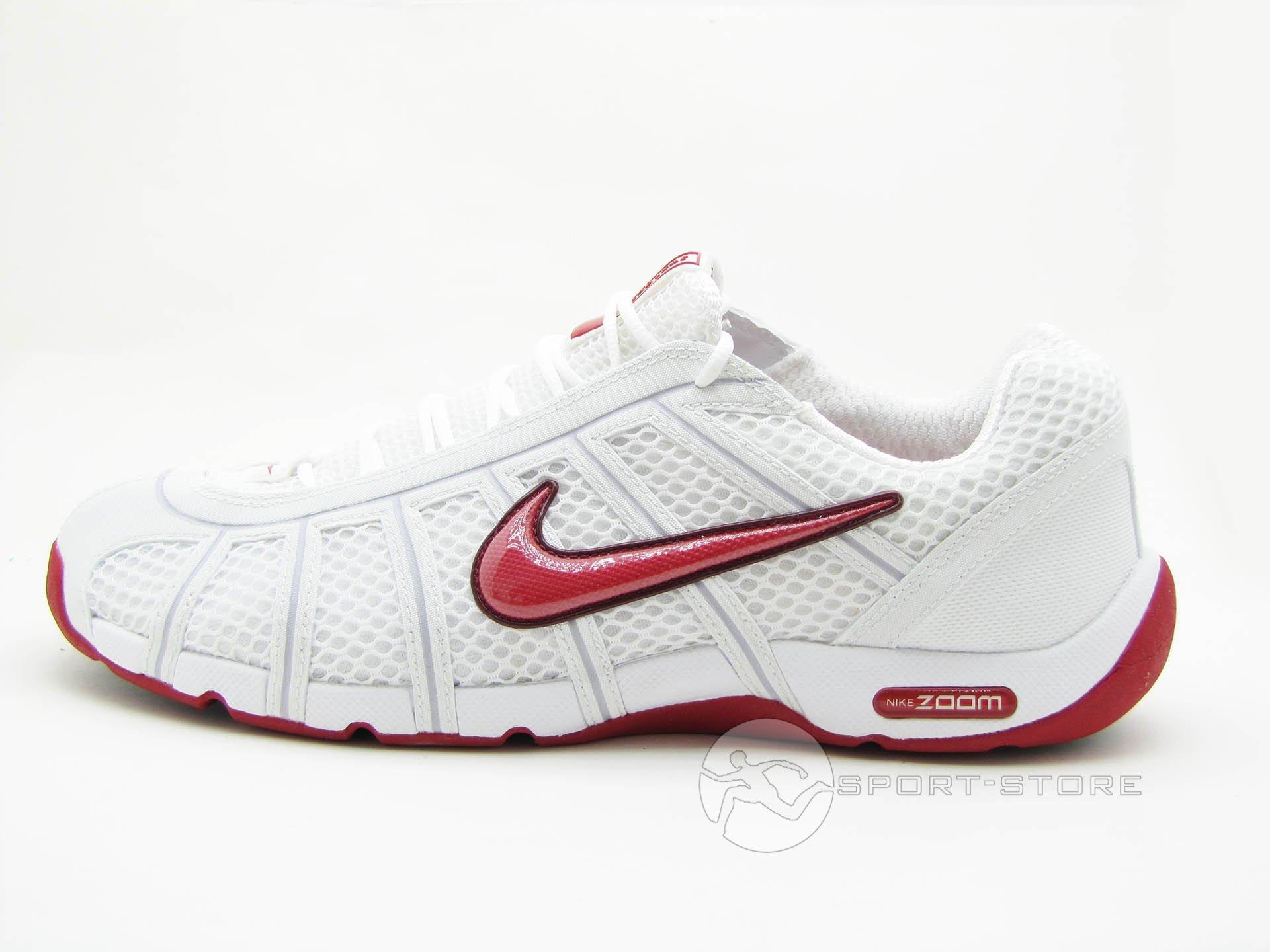 e90f716cc72 Обувь для фехтования NIKE AIR ZOOM FENCER в интернет-магазине Sport ...