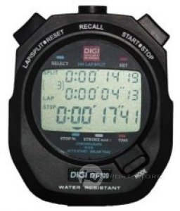 Digi Sport DIGISTROKE (DT320)