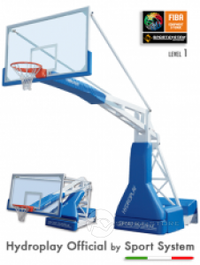 Стойка Sport System Hydroplay Official (FIBA)