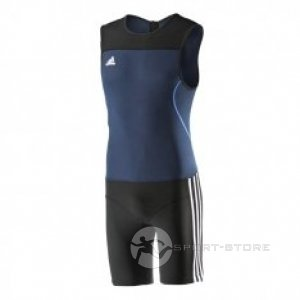 Трико мужское ADIDAS Weightlifting ClimaLite